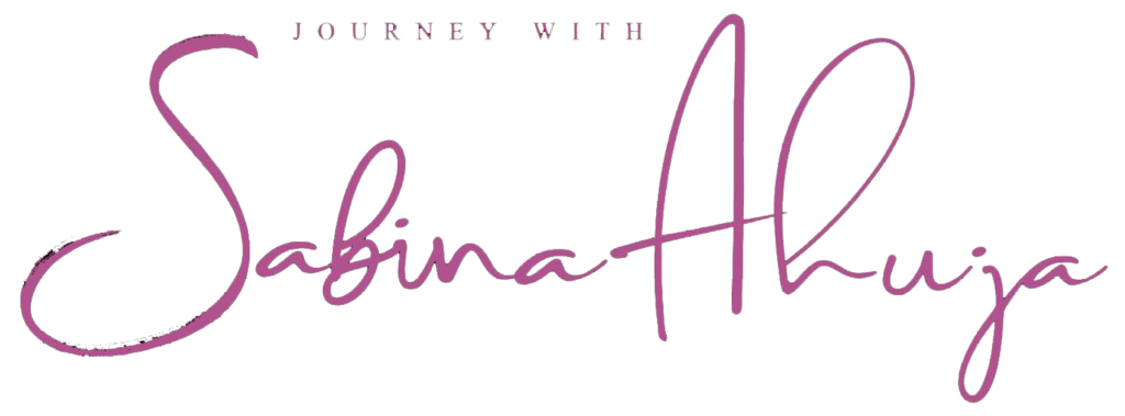 Journey to Love with Sabina